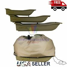 Sport Jet Sled Beavertail Game Decoy Hauler Hunting Pull Carrier Tow Rope Cover