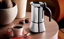 Bialetti Venus Coffee Maker 2 cup espresso Machine Percolator Stovetop