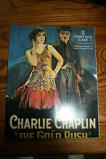 CHRISTIE'S EAST - HOLLYWOOD POSTERS V  MONDAY DEC. 13, 1993 - SOFTCOVER - NM