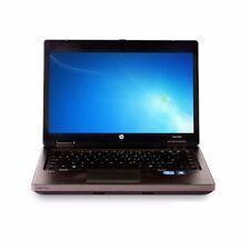 Portátiles y netbooks Windows 7 HP con 250GB de disco duro