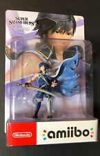 Nintendo Amiibo Figurine [Super Smash Bros Séries / Chrom ] Neuf