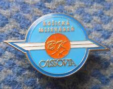 BK CASSOVIA KOSICE BASKETBALL SLOVAKIA CLUB PIN BADGE