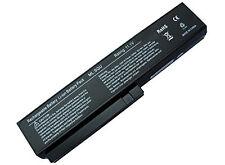 4400mAh SQU-804 SQU-805 Battery for LG R410 R510 R480 R490 R560 SQU-807 11.1v
