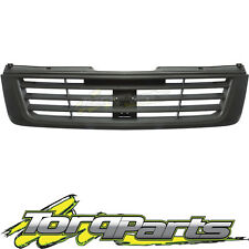 GRILLE SUIT RA RODEO HOLDEN 03-06 GRILL UTE UTILITY