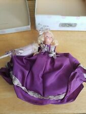 Storybook Doll - #155 Cinderella Went To The Ball- In Original Box