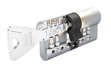 Original KESO 8000 Zylinder Typ 81.C15-060 incls. 3 Schlüssel vom Werkspartner