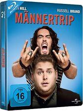 MÄNNERTRIP (Jonah Hill, Russell Brand) Blu-ray Disc, Steelbook NEU+OVP
