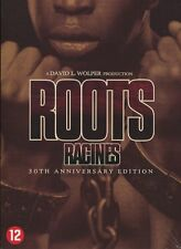 Roots / Racines : 30th Anniversary Edition (5 DVD)