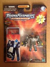 Transformers Universe Downshift figure sealed MOC Tiny Tins Autobot