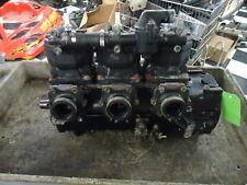 2001 Arctic Cat ZRT 600 ENGINE SHORT BLOCK POWER VALVE MOTOR 0662-320