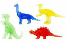 12x Dinosaurier Stickys Mitgebsel Dinos Kindergeburtstag