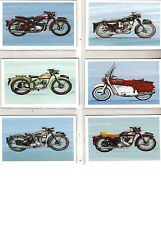 Some of BRITAIN'S FINEST BIKES A Complete Set of 24 Cards Seller's Ref: 18358