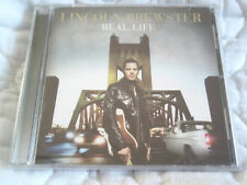 LINCOLN BREWSTER REAL LIFE CD NEW CHRISTIAN MUSIC FENDER STRATOCASTER GUITARIST