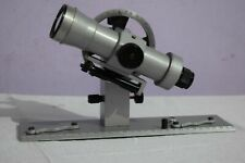 Aluminium Telescopic Alidade Surveying Amp Level Theodolite Transit Alidade