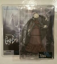Corpse Bride McFarlane Toys Series 1 Tim Burton - Victoria