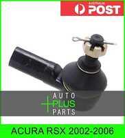 Fits ACURA RSX 2002-2006 - Steering Rack Tie Rod End