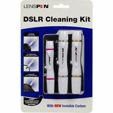 LensPen DSLR Pro Cleaning Kit NDSLRK1 - New UK Stock