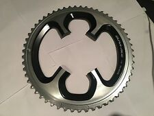 Shimano Dura Ace 9000 11 Speed 55(42) 110bcd large chainring - New