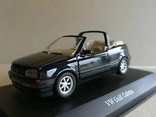 Volkswagen Golf Cabriolet - SCHABAK - No Carton Box - 1:43