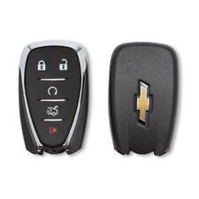 2016-2018  Chevrolet Malibu Remote Start Kit- 2 Key Fobs- Genuine GM # 84168861