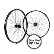 Felgen coppia ruote mtb ready 30 29 nere BLACKJACK Bicicletta Radsport