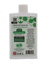 Pure Vegetable Glycerine B.P Eternal Beauty 100ml New Packaging