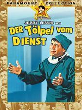 Der Tölpel vom Dienst - Jerry Lewis DVD (Neuzustand ! )