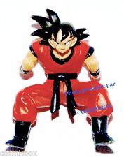 Figurine DRAGON BALL Z gashapon SANGOTEN Son Goten dbz figure figuren figurilla