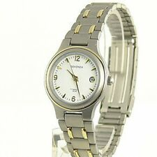 New Sekonda Titanium Bracelet 50m Ladies / Womens Watch 4912 RRP£79.99