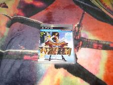 CAPTAIN MORGANE AND THE GOLDEN TURTLE PS3 PRECINTADO EN CASTELLANO