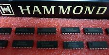 MM5824N 6-stage divider for Hammond, Korg PS-3200, PS-3100, PE-2000, PE-1000 etc