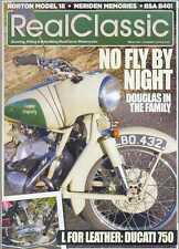 REAL CLASSIC No.129 / JANUARY 2015 (NEW) *Post included to UK/Europe/USA