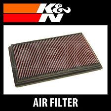 K&N High Flow RICAMBIO FILTRO ARIA 33-2152 - K ed N prestazioni ORIGINALE parte