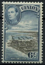 Ceylon (until 1948) Postage Stamps