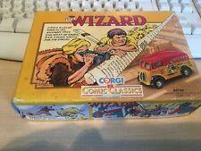 Corgi - Comic Classics 98758- Morris J Van - The Wizard - Ltd Edition -