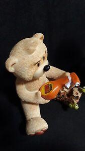 6 Bad taste Bear Edward , new, boxed