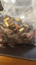 Lot of 50 Mixed 32GB Micro SD SDHC Transflash Memory Cards Sandisk PNY SAMSUNG