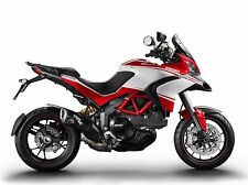 DUCATI MULTISTRADA 1200S PIKES PEAK WORKSHOP SERVICE REPAIR MANUAL ON CD