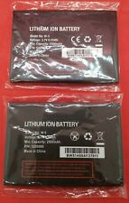 Lot Of 2 Oem Netgear Battery W-5 AirCard 771S Sprint / At&T Unite Etc.