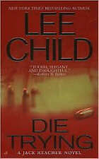 NEW Die Trying  (Jack Reacher) by Lee Child