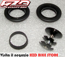 "Serie sterzo bici da 1""e1/8 semi integrata A-Head Set"