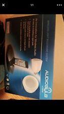 GiiNii AudioBulb LED Light Bulb AB-S10 Wireless/Expandable LED f/ iPod/iPhone