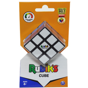 Rubik's Cube 3x3 original classic Rubiks cube