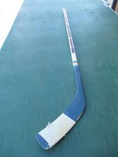 "Vintage Wooden 54"" Long Hockey Stick SHER-WOOD PMPX 9950"