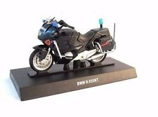 BMW R 850RT POLICE DIECAST EDICOLA 1:24 ,MOTORCYCLE COLLECTOR'S MODEL,NEW
