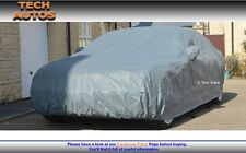 Aston Martin V8 1969 to 1989 Car Cover Outdoor Waterproof All Weathers Eclipse
