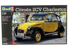 Revell 07095 - 1/24 Citroen 2Cv Charleston - Neu