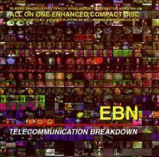 EBN - Telecommunication Breakdown #1854 (, CD)