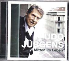 Udo Jürgens - Mitten im Leben - CD - Neu / OVP