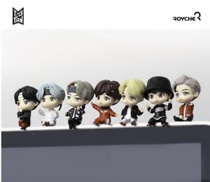 BTS TinyTan PC Monitor Figure Bantanboys Official KPOP Goods